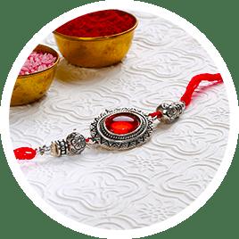 Mauli Rakhi Threads