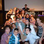 birthday party Melbourne