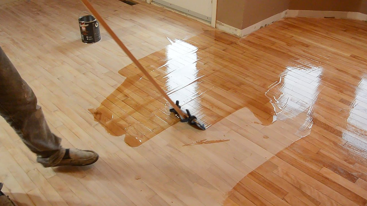 Find The Best Hardwood Floor Refinishing Contractors Nearby | Star Star Show