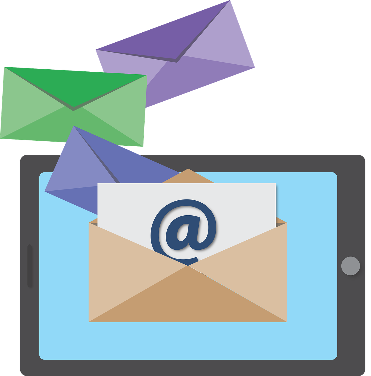 7 Effective Reasons Why you Should try Email Marketing