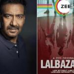 Lalbazaar One of the Best thriller series on ZEE5