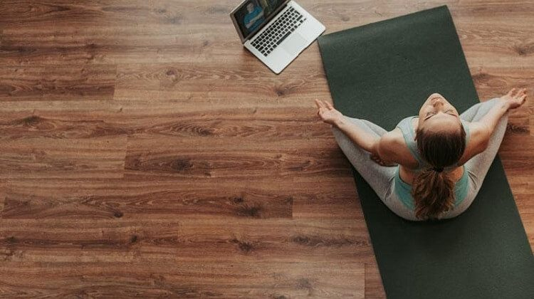 Destress with Glo The platform for yoga online