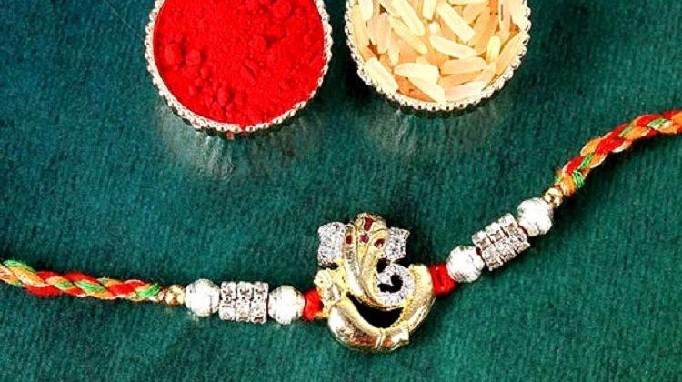 Top Most Rakhi Designs   Raksha Bandhan 2020