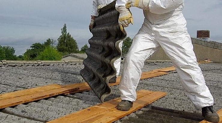 Facts About Asbestos Removal