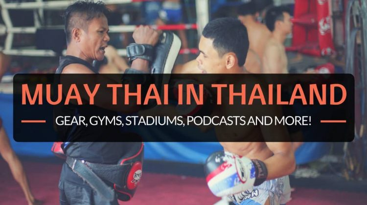 Holiday at Muay Thai Camp and Boxing in Thailand for Tourists