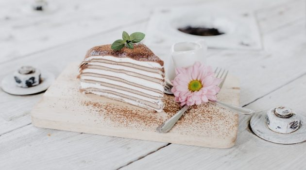 Nine Occasions that Need Cake's Attention