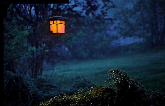long Distance Friendship Lamp