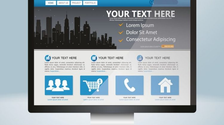 What is User Interface Design | UI in Web Design