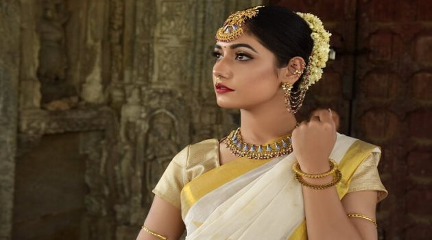 Best Antique Gold Jewelry Designs
