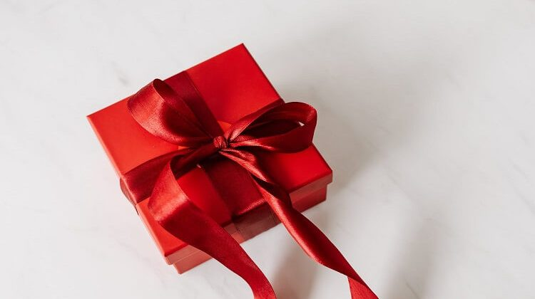 Fashionable Gift Idea For Special One