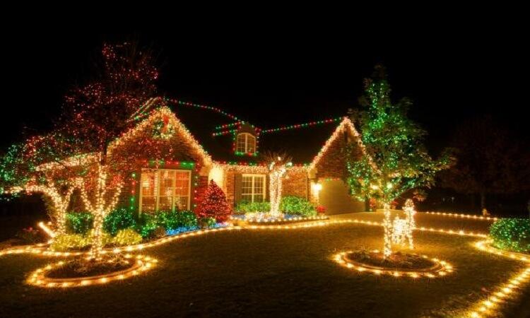 Tips on Festive Led Lights Decorations