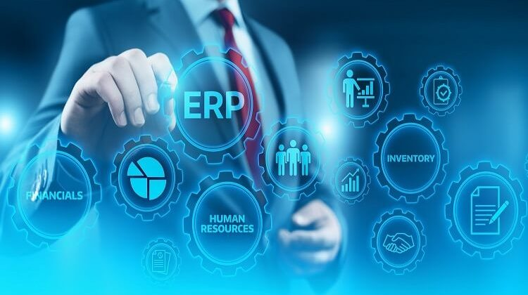 reliable pharma ERP software