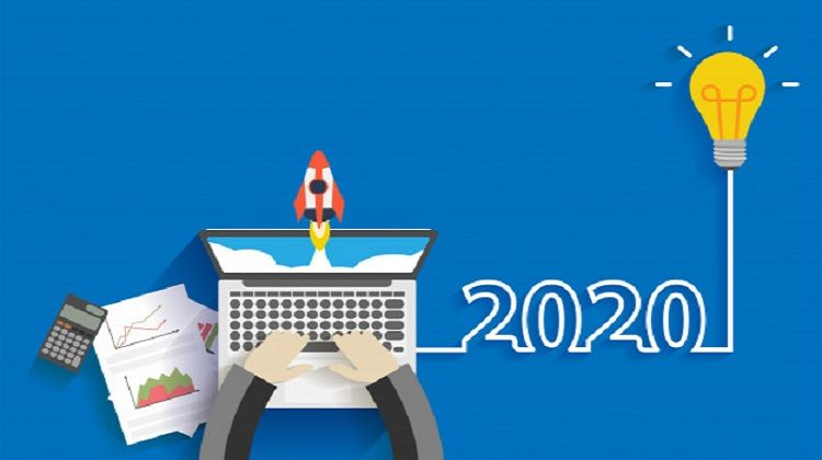 How to Start a New Business in 2020