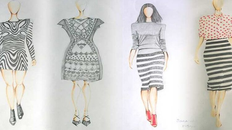 Top 5 Fashion Designing College in Jaipur